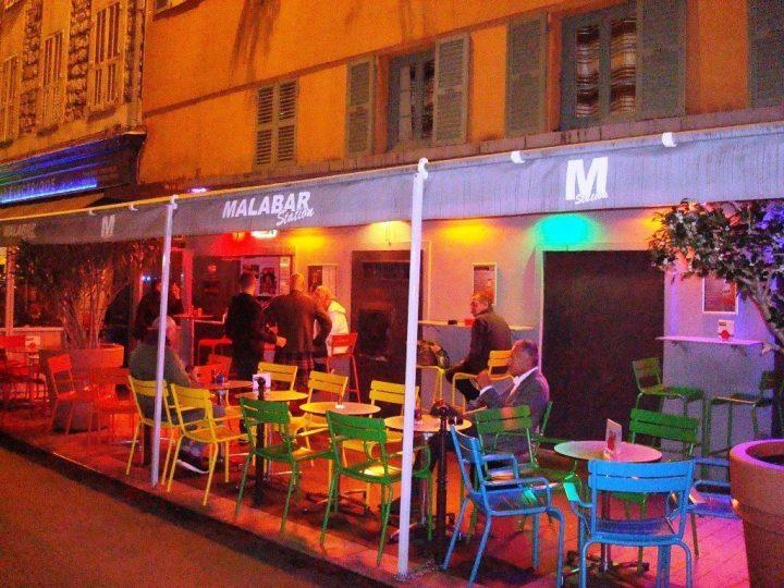 Rencontre Trans nice - Malabar bar