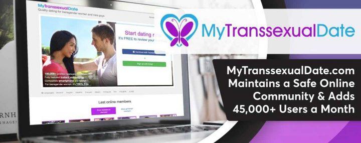 Transsexual presentation